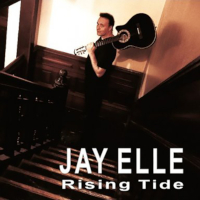 Jay Elle Rising Tide Cover