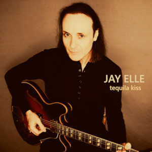 Jay Elle Ride The Wave Album Cover
